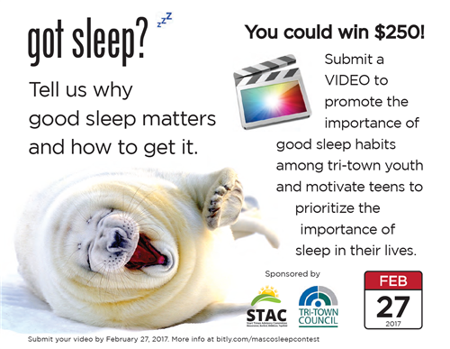 Health Sleep Habits Contest