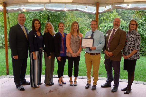 Essex County Project, Masco Faculty Lauded