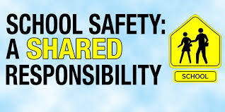 School Safety Info Meeting, October 16, 2018