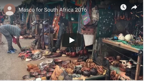 Masco South Africa 2016