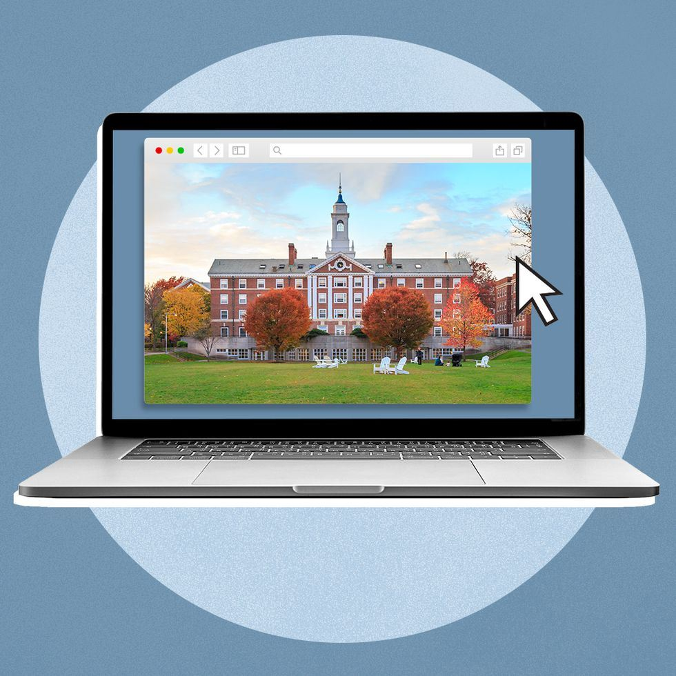 How to Make the Most of Touring Colleges Virtually