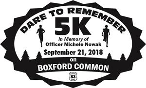 Dare To Remember 5K