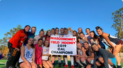 FH CAL CHAMPS 2019